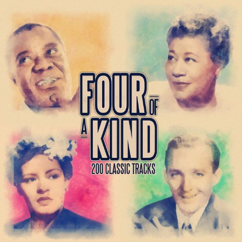 Four of a Kind - 200 Classic S...