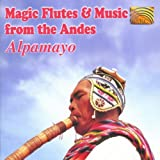 Magic Flutes and Music from Th -