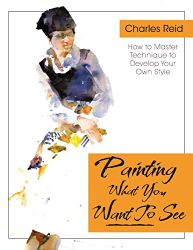Painting What (You Want) to See: