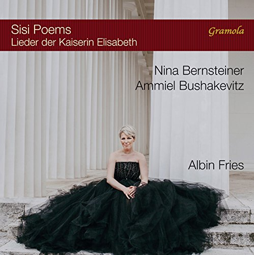 17 Lieder on Texts by Empress Elisabeth of Austria, Op. 50: No. 11, Du bist nicht wie die Blume