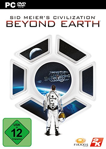 Sid Meiers Civilization: Beyond Earth - Partnerlink