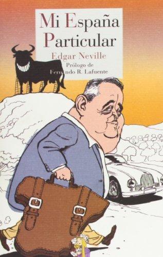 Mi España particular (Literatura de Cordelia) por Edgar Neville
