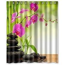 suchergebnis auf f r duschvorhang orchidee. Black Bedroom Furniture Sets. Home Design Ideas