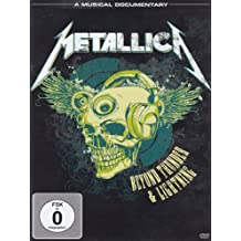 Metallica - Beyond Thunder & Lightning