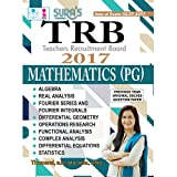 TRB MATHEMATICS (PG)