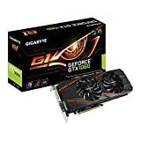 Gigabyte GeForce GTX 1060 GV-N1060G1 GAMING-6GD DirectX Version 12.0 6GB GDDR5 RAM schwarz/orange