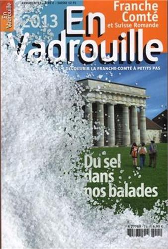 En vadrouille 2013 Franche Comté et Suisse romande