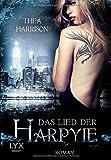 'Das Lied der Harpyie' von Thea Harrison