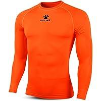 KELME Adult Thermical L/S Tshirt Maglietta Termica da Uomo Uomo