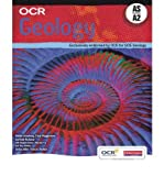OCR Geology AS & A2 Student Book: Exclusively Endorsed by OCR for GCE Geology (OCR A Level Geology) (Paperback) - Common