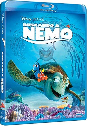 Buscando A Nemo [Blu-ray] 51cQlHhLJdL