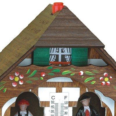 Wetterhaus aus dem Schwarzwald TU 817 - 2