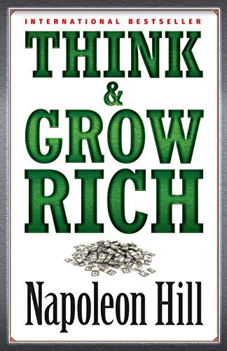 Think & Grow Rich (English Edition)