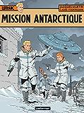 Lefranc (Tome 26) - Mission Antarctique