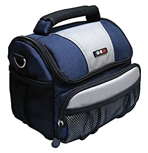 GEM Case for Canon LEGRIA HF G10 plus Limited Accessories