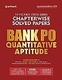 Bank PO Solved Papers Quantitave Aptitude (2018 - 2000)