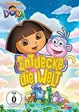 Dora - Entdecke die Welt