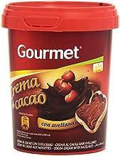 Gourmet - Crema al cacao - con avellanas - 500 g - [Pack de 3]