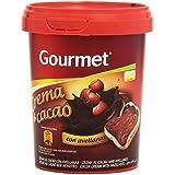 Gourmet - Crema al cacao - con avellanas - 500 g