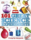 101 Great Science Experiments (Dk)