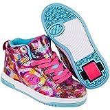 Heelys Flash 2.0, Zapatillas Unisex Niños