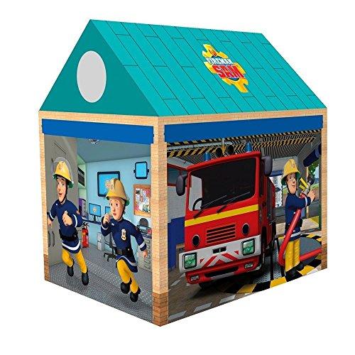 Sam il Pompiere - Fireman Sam - tenda dei bambini per il giardino e campeggi