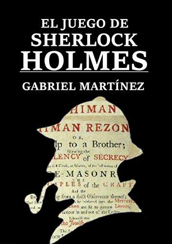 El juego de Sherlock Holmes por Gabriel Martínez