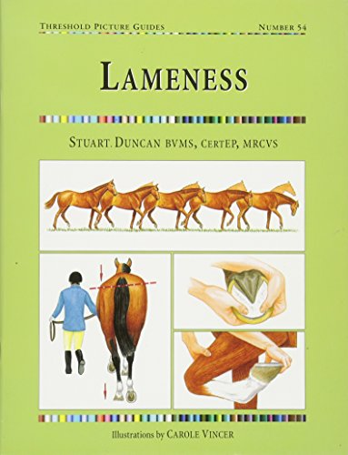 Lameness (Threshold Picture Guide) por Stuart Duncan