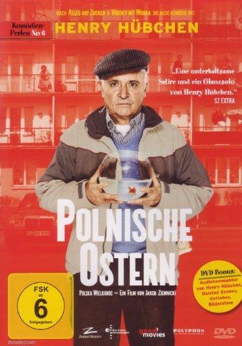 Polish Easter ( Polnische Ostern ) [ NON-USA FORMAT, PAL, Reg.0 Import - Germany ] by Henry Hübchen