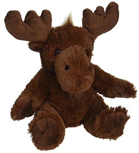 Purr-Fection Tender Friend Moose 12