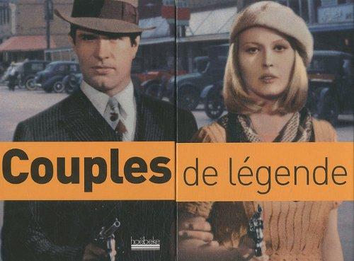 Couples de légende par Collectif