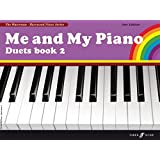 Duets Books: v. 2 (Me and My Piano)
