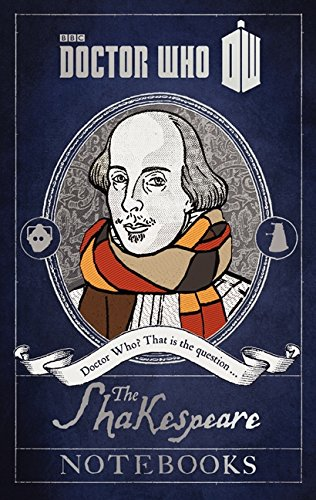 Doctor Who: The Shakespeare Notebooks por Justin Richards
