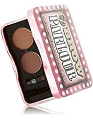 w7 Palette de Maquillage Sourcils, Brow Parlour
