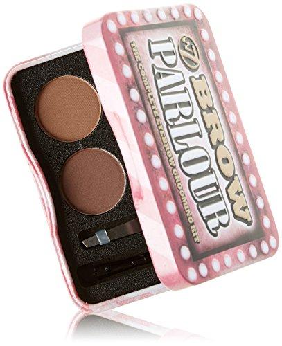 w7 Palette de Maquillage Sourcils, Brow Parlour, occasion d'occasion  Livré partout en Belgique