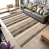Der rechteckige Beleuchtung Couchtisch Teppich Schlafzimmer Wohnzimmer Modern Bed neue Teppiche Innenbeleuchtung (Farbe: A-1200 * 1800 cm).