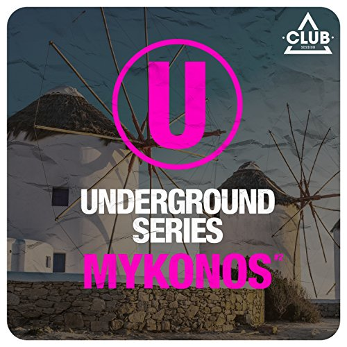 This Is the Sound (Hybrid-club Serie)
