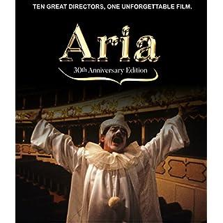 Aria (30th Anniversary Edition) [Blu-ray] [Import italien]