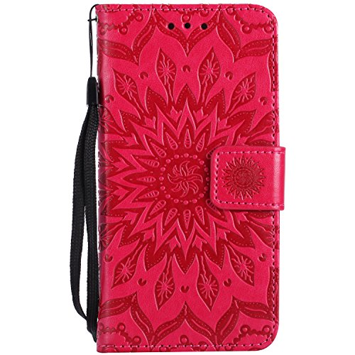 Coque iPhone 6 Plus/6s Plus Case Wallet Phone Stand Cover with Credit Card Slots Flip Protective Case For Apple iPhone 6 Plus/6s Plus