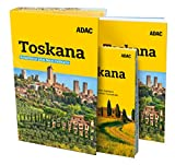 ADAC Reiseführer plus Toskana: mit Maxi-Faltkarte zum Herausnehmen -