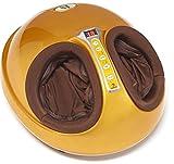 Northpoint Fußmassagegerät Fuß Reflexzonen Massage Shiatsu Wärmefunktion integrierter Timer 3