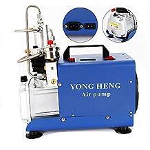 Z&Y Nueva bomba de aire de alta presión 30MPA Conjunto de compresor de aire eléctrico de