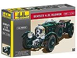 Heller - 80722 - Construction Et Maquettes - Bentley 4,5 L Blower - Echelle 1/24ème