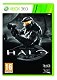 Microsoft Halo: Combat Evolved Anniversary, Xbox 360, DVD, ESP