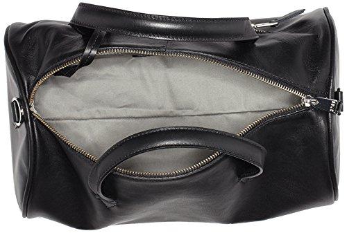 Einheitsgröße Bowling Schwarz Damen Black BREE 35 Tasche Stockholm Cqaw7Zp