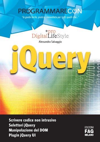 Programmare con jQuery (Digital LifeStyle Pro)