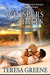 Whispers of the Falls: Book one (Twelve Oaks Farm Series 1) (English Edition)