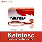 #8: Antifungal and Antibacterial Bathing Bar Soap 75 gm Pack of 1
