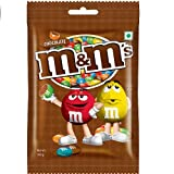 #2: M&M's Milk Chocolate, 100g