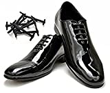 No tie shoe laces for dress shoes silicone - Best Reviews Guide